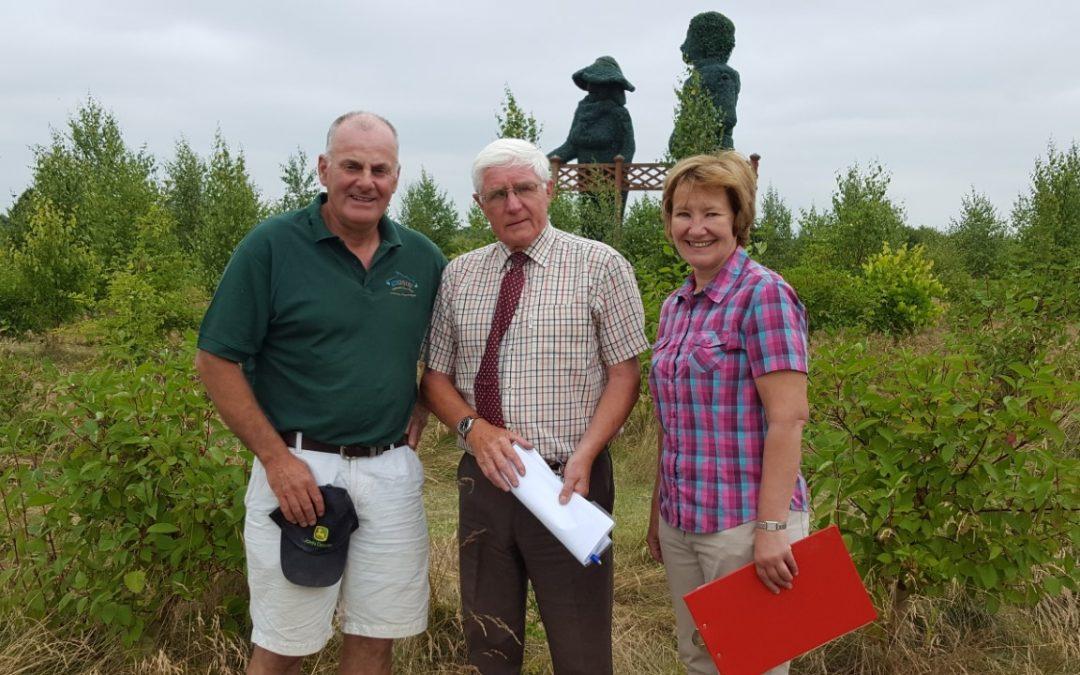 Nottinghamshire Farm Environment Award